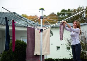 Vileda Wäschespinne Viva Air Protect